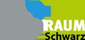 GartenRAUM Schwarz Logo